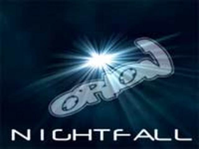 Nightfall by Orion
