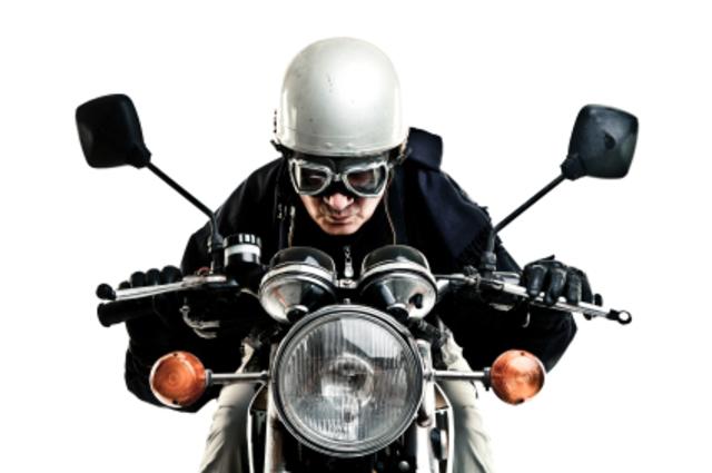 Motorradsaison beginnt