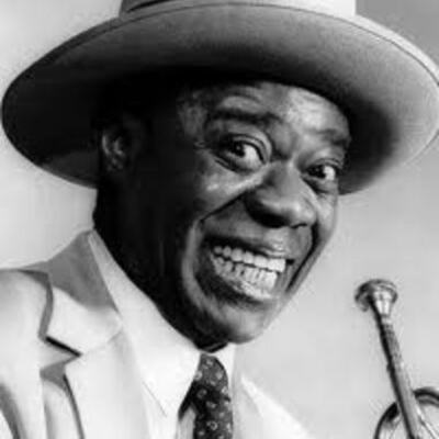 Jazz History - Louis Armstrong timeline