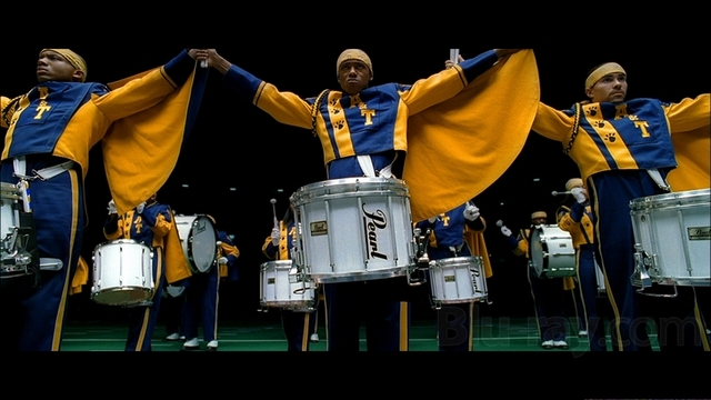Joined Drumline
