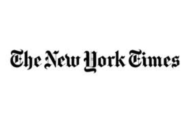 New York Times Report
