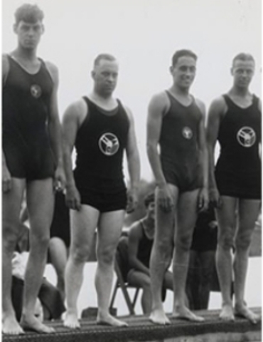 Pre- Olympic Era
