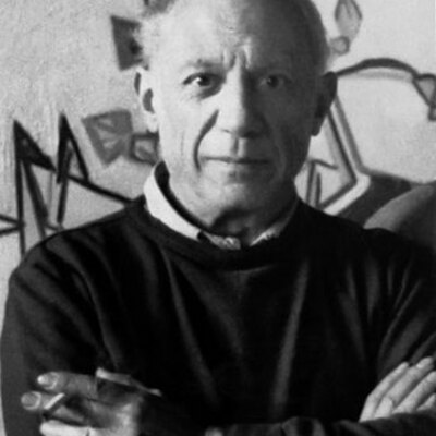 Pablo Picasso - Inside The Realm of Art timeline