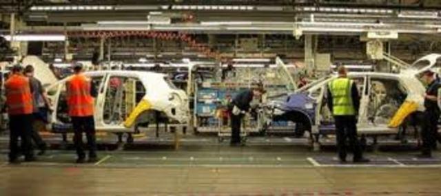 Taichi Ohno-Sistema de Producción Toyota