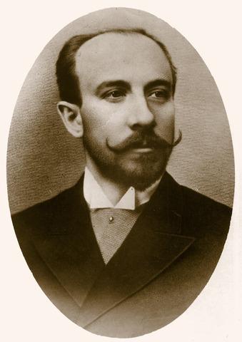George Melies: DIC 8/1861 -  ENE 21/1938