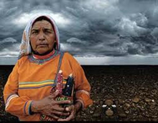 Ley de instituto nacional indigenista