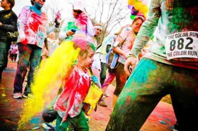 Color Run NJ