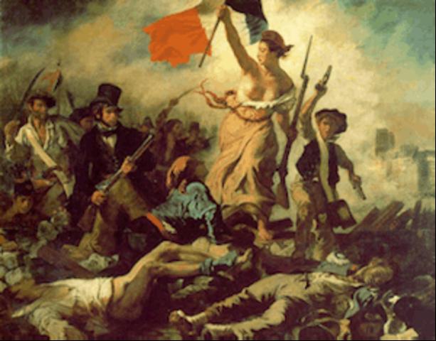 French Emancipation