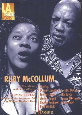 Ruby McCollum's trial.