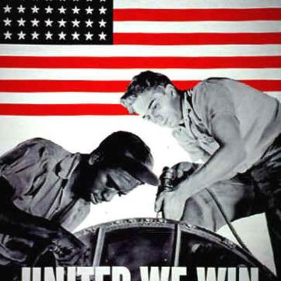 World War II: American homefront timeline