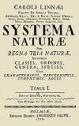 Linnaeus System