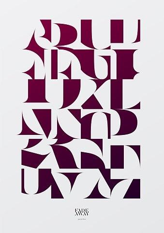 Tipografía en los logotipos