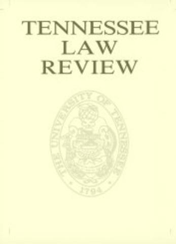 Tenesse law