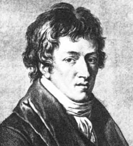 Cuvier sees catastrophes in fossil record