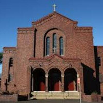 History of the Church in Australia timeline