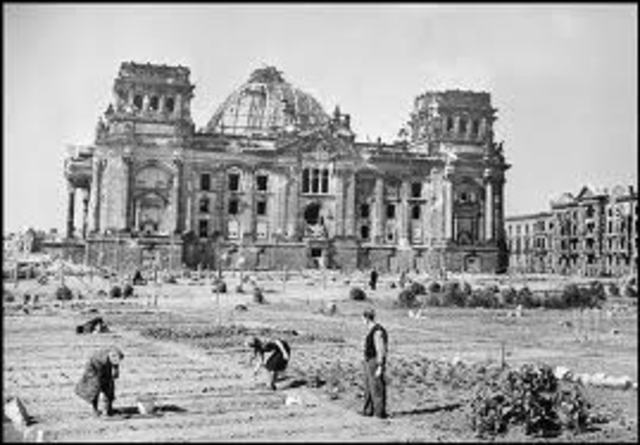 America: Battle of Berlin
