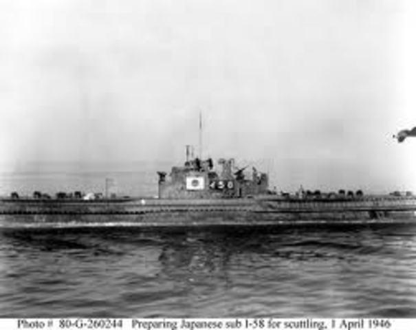 Japanese: Battle of Leyte Gulf