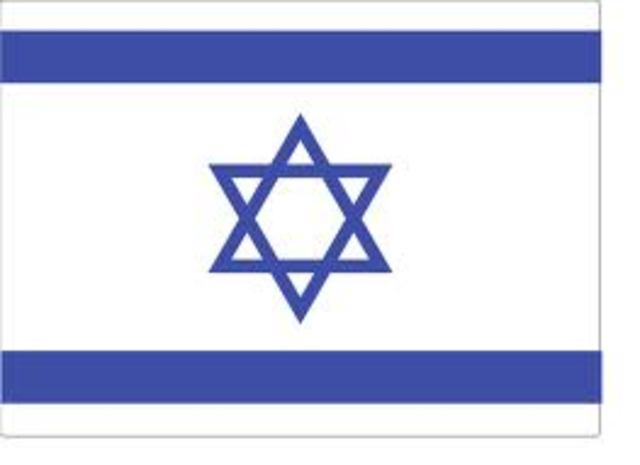 Israel is Founded