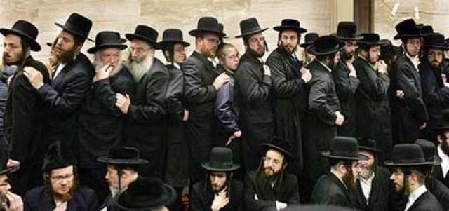 Excommunication of the Hasidim
