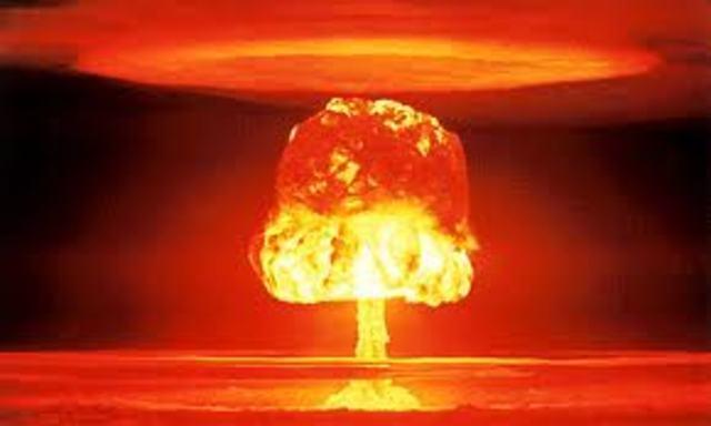 NPT: Non-Proliferation Treaty