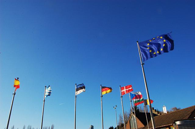 EU-grunnlov