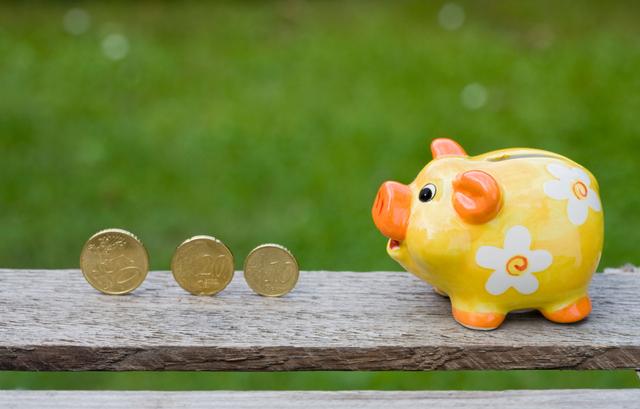 Bereich Finanzen erweitert