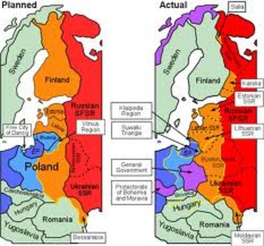 Pacto Molotov-Ribbentrop