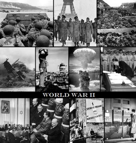 Declaran la guerra a a Italia