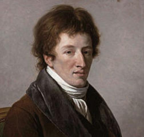 George Curvier