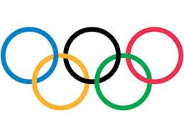 No Olympic Games
