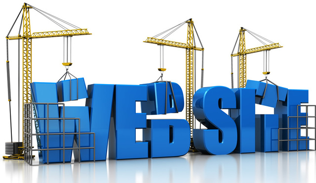 Empece al  web.