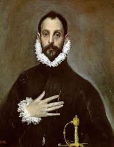 Fallece El Greco