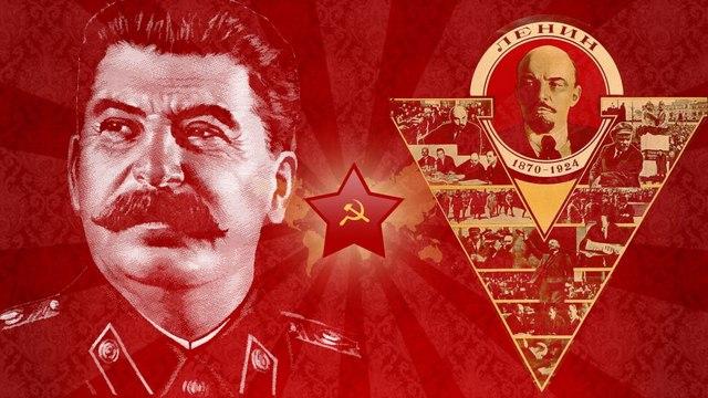 Birth of Joseph Stalin