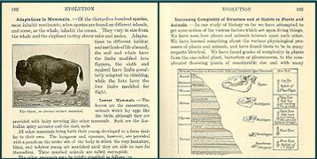 Textbooks Censored