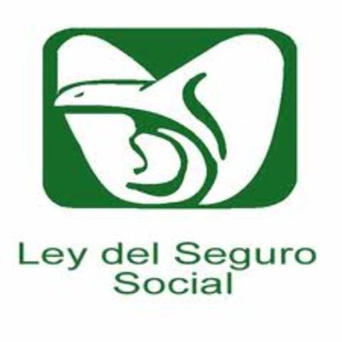 .Ley del Seguro Social