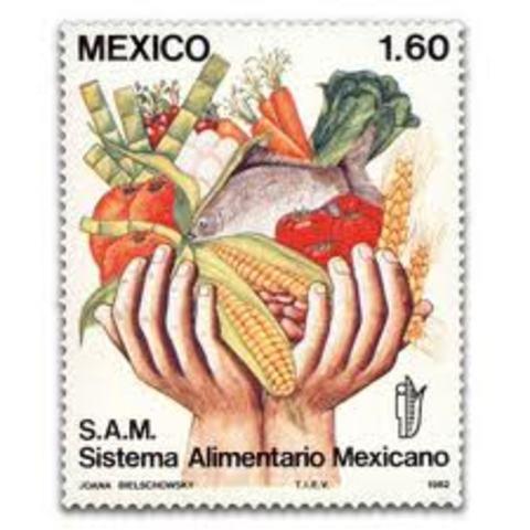 *Sistema Alimentario Mexicano (SAM)