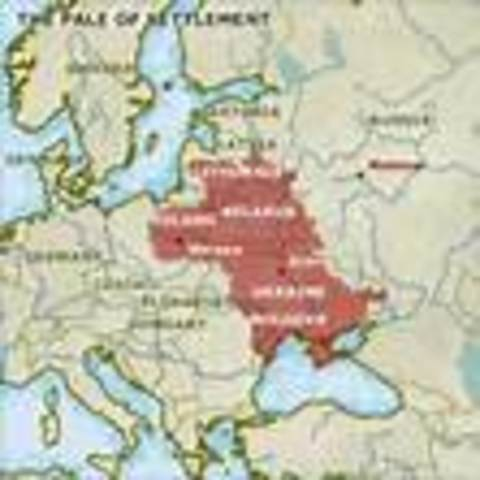 The Kishnev Pogrom