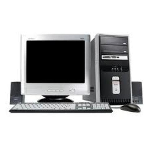 mi primera  experencia con el computador