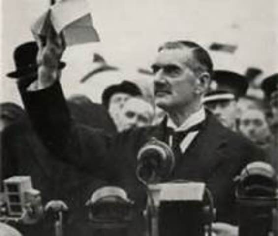 British Appeasement of Germany