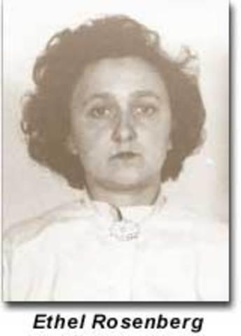 Rosenburg Convicted