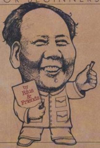 Mao Victorious in China