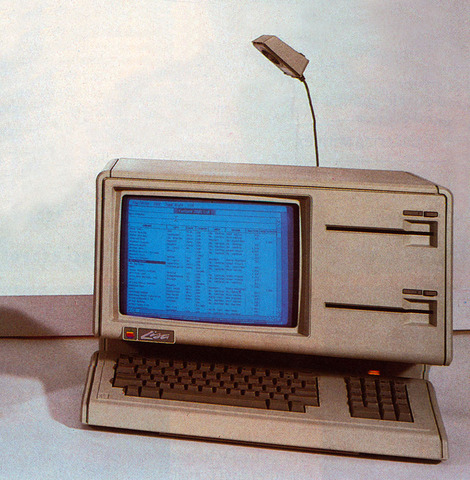 The first computer was made