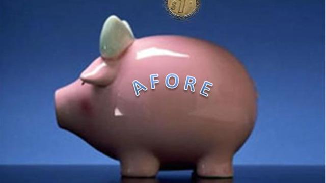 Creación de las Administradoras de Fondos para el Retiro (AFORE)