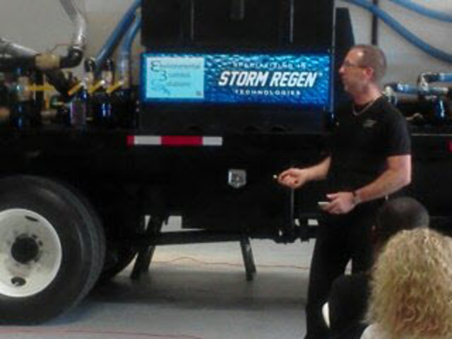 Storm Regen Soft Launch