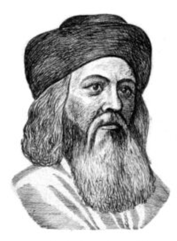The Baal Shemtov & Hassidic Judaism