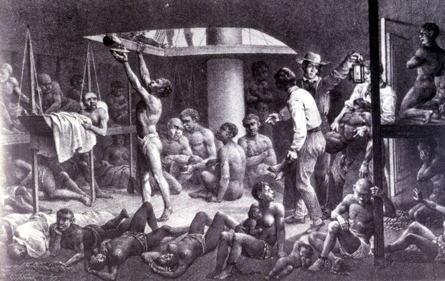 Slave Ships contintued