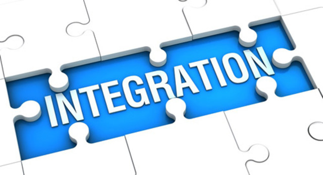 Advanced integration