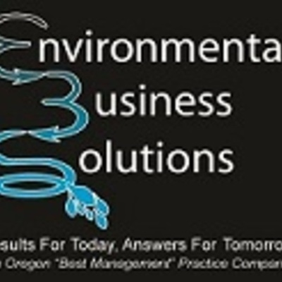 Environmental Business Solutions timeline