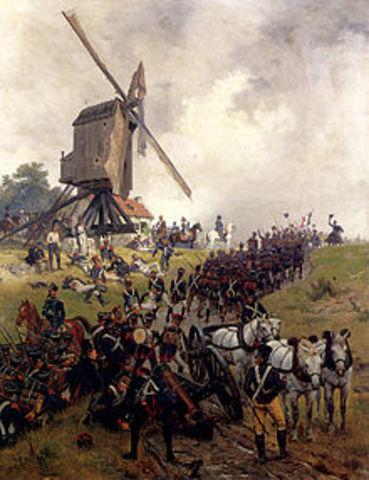 Waterloo ( 1 point)