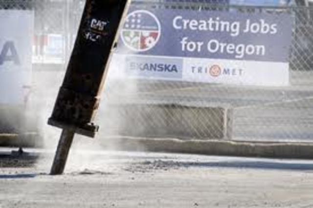TriMet Awards 5 year Contract To EBS For Storm Water Management